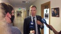 Mindaugas Puidokas (nuotr. TV3)