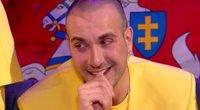 """The Roop patenka į """"Eurovizijos"""" finalą (nuotr. YouTube)"""