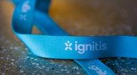 """""""Ignitis"""" (Irmantas Gelūnas/Fotobankas)"""