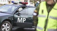 Karo policija (nuotr. kam.lt / Ieva Budzeikaitė)