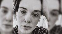 """Keturių vaikų mama kalbėdama apie motinystės iššūkius pripažino pasiilgstanti būti """"nebrandi ir savanaudiška"""" ir dažnai verkianti iš desperacijos (nuotr. Instagram)"""