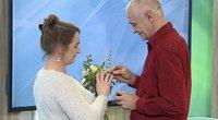 Moteris priblokšta: lemiamam žingsniui vyras ryžosi matant visai Lietuvai