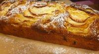 Obuolių pyragas (Nuotr. Gamink su Audrone)