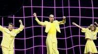 """Įvyko pirmoji """"The Roop"""" repeticija Roterdame (nuotr. Andres Putting)"""