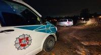 Švenčionėliuose pasidarbavo vagys: pavogtas įmonės automobilis, nuostoliai siekia 28 tūkst. eurų. (asoc. nuotr. tv3.lt)