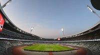 Minsko stadionas. (nuotr. SCANPIX)