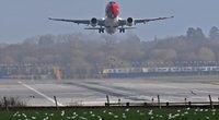 Lėktuvas (nuotr. SCANPIX)