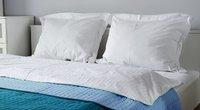 Pasakė, kaip dažnai reikia keisti lovos paklodes (nuotr. 123rf.com)