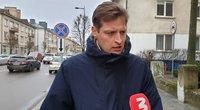 Ministras Kęstutis Mažeika (nuotr. Raimundas Maslauskas/TV3)