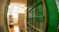 Kalėjimas (nuotr. Fotodiena/Justino Auškelio)
