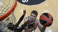L. Lelevičius (nuotr. Euroleague Basketball)