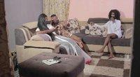 Du translyčiai Kamerūne nuteisti už persirengimą moteriškais rūbais (nuotr. stop kadras)