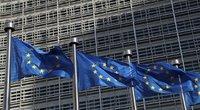 Sunkios derybos Briuselyje (nuotr. SCANPIX)