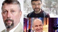 Raimondas Grinevičius, Antanas Kandrotas, Artūras Orlauskas (tv3.lt koliažas)