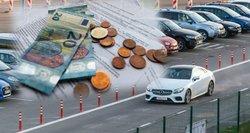 Automobilių pardavėjams – liūdnos dienos: tikrina keliuose, internete, turgavietėse, įspėja ir gyventojus