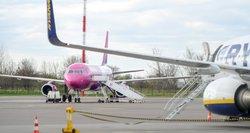Lėktuvų virš Baltarusijos bus vis mažiau: kaip tai paveiks keliautojų kišenę?