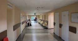 Rudens ligų protrūkis: kai kur užsikrėsti praktiškai neįmanoma