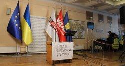 Žurnalistas iš Niujorko rėžė tiesiai šviesiai: Ukrainos opozicija padarė daug klaidų