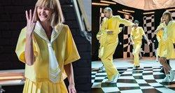 """""""The Roop"""" šokėja Miglė – apie įtampą """"Eurovizijoje"""" ir užplūdusias emocijas: viską atsimena lyg per miglą"""