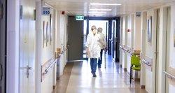 Merai apie Verygos ligoninių pertvarką: tai – kaip virvė pasikarti