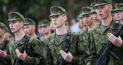 Politikus supriešino gynybos finansavimas: kiek Lietuvai negaila skirti pinigų savo apsaugai?
