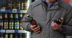 Alkoholio vartojimas Lietuvoje padidėjo: dėl to padaugėjo ir mirčių, ir avarijų