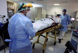 Lietuvoje – 75 nauji COVID-19 atvejai, 4 žmonės mirė