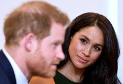 Markle sulaukė naujų kaltinimų: karalienė nebesiruošia tylėti
