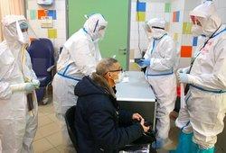 Lietuvoje – 3 mirtys nuo Covid-19, nustatyta 117 naujų susirgimų