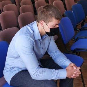 Nepilnametę žiauriai sumušusio jurbarkiškio advokatas: jis savo ketinimų nebaigė ne savo noru, o merginai pasipriešinus