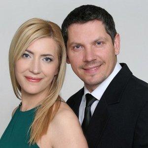 """Grupės """"16 Hz"""" narys Varslauskas – meilę, išgyvenusią sunkumus ir žmoną: per 28 santuokos metus buvo visko"""