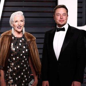 Musko mama parodė, kaip Elonas atrodė vaikystėje: didžiuojasi savo sūnumi