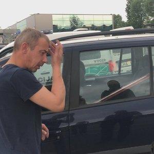 Vilniuje įkliuvo visiškai girtas vairuotojas: įpūtė beveik 4 promiles