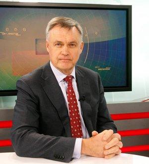 Robertas Dargis - Robertas Dargis (nuotr. Tv3.lt/Ruslano Kondratjevo)