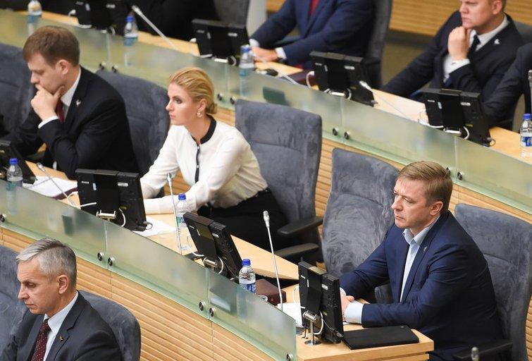 Greta Kildišienė (nuotr. Fotodiena.lt)