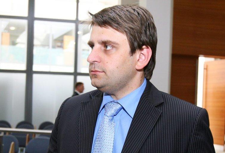 Vidas Urbonavičius (nuotr. Fotodiena.lt)