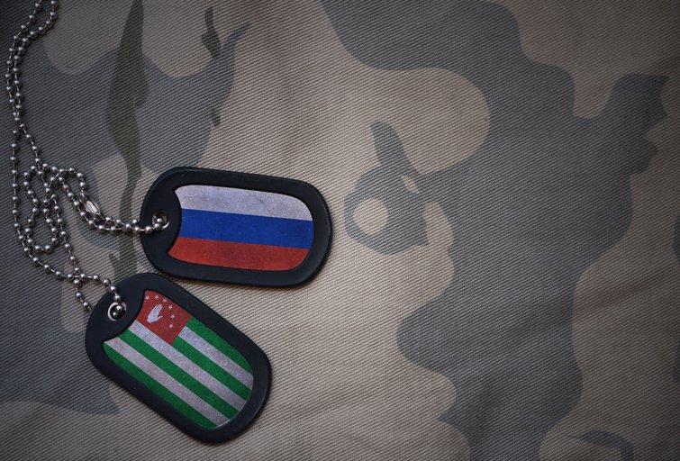 Rusija ir Abchazija (nuotr. Fotolia.com)