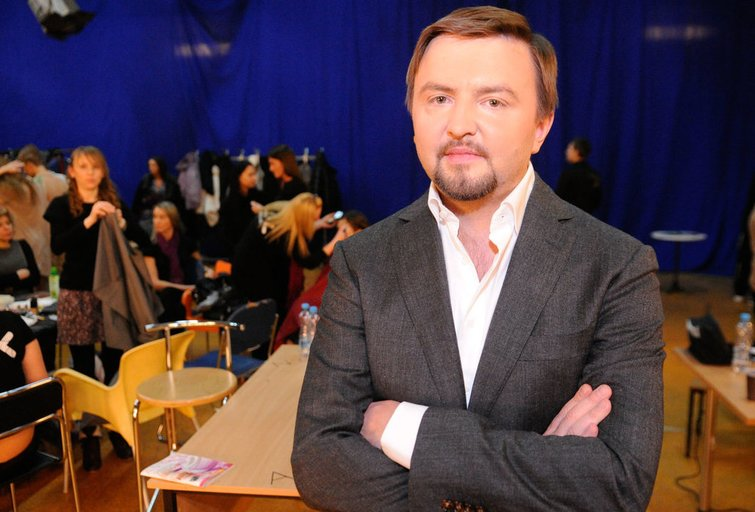 Stanislavas Stavickis-Stano (nuotr. Fotodiena.lt)