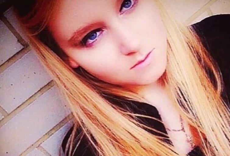 """Anastasija Tutik  (nuotr. """"YouTube"""")"""