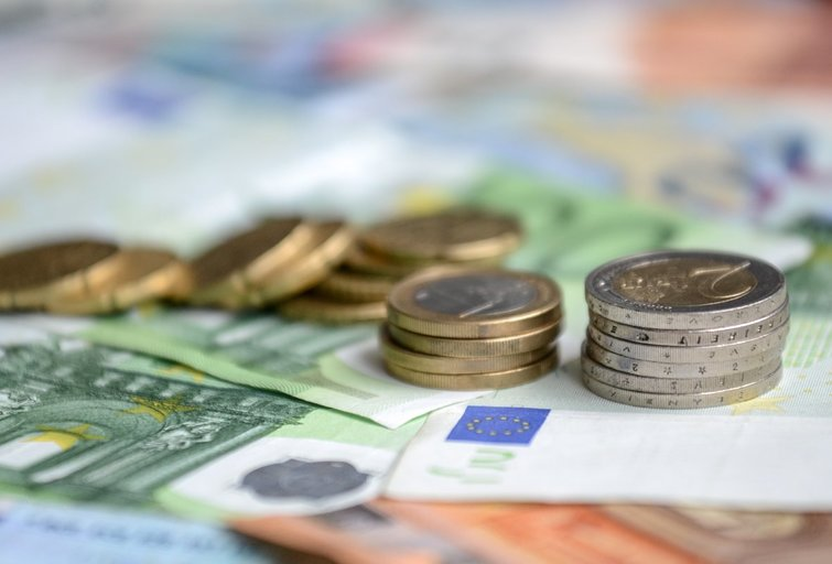 eurai (Fotodiena/Justinas Auškelis)
