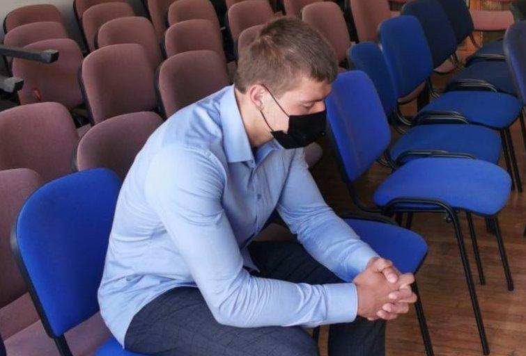 Su nepilnamete žiauriai pasielgusio jurbarkiškio byla: moksleivių vakarėlio dalyvių laukia apklausos (nuotr. TV3)