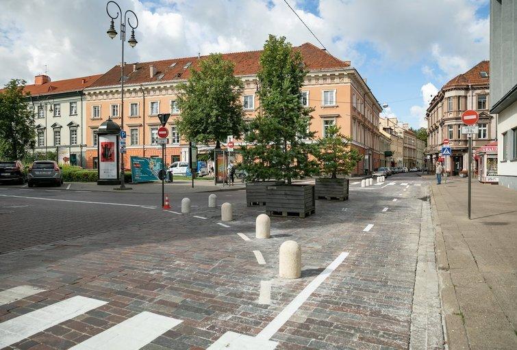 Sostinė (nuotr. S. Žiūros) (nuotr. Vilniaus miesto savivaldybės)