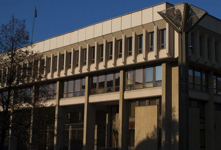 Seimo rūmai (Fotobankas)