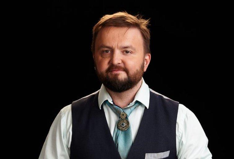Stanislovas Stavickis-Stano (nuotr. Organizatorių)