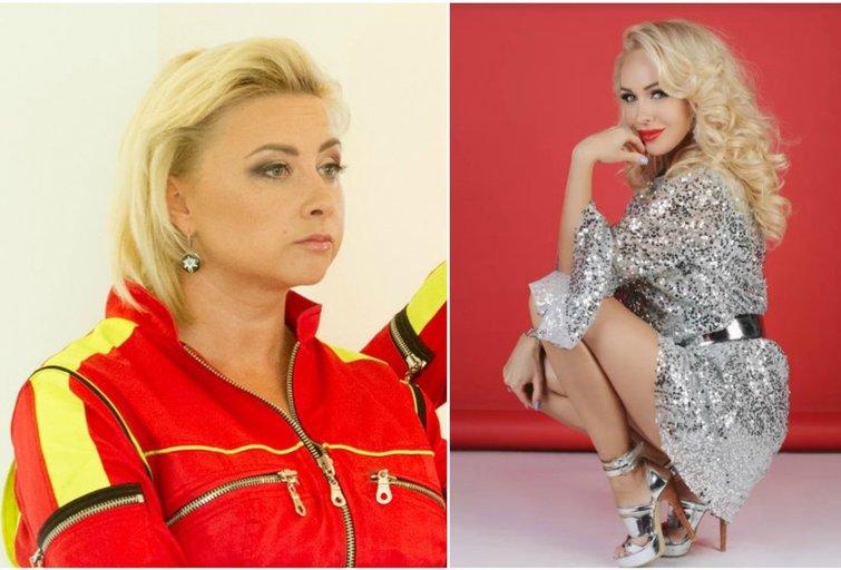 Sandra Žutautienė, Oksana Pikul-Jasaitienė (nuotr. Ruslano Kondratjevo, Adam Aleksejėvič)