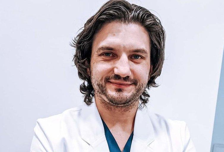 doc. dr. Audrius Dulskas