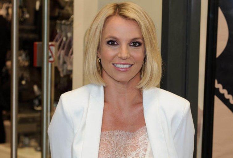 Britney Spears (nuotr. Vida Press)