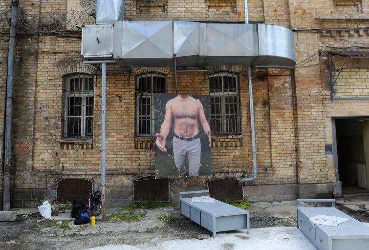 Lukiškių kalėjimas atsiveria kultūrai (nuotr. Fotodiena.lt)