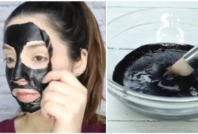 Pamirškite brangias veido kaukes: 3 ingredientai ir jūsų oda – nepriekaištinga (nuotr. Instagram)