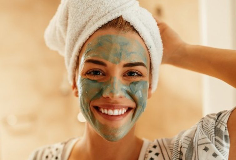 Veido kaukė  (nuotr. Shutterstock.com)